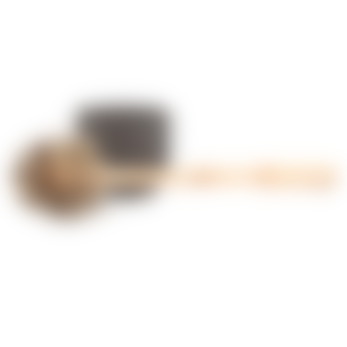 Iris Hantverk Loo Brush & Concrete Holder