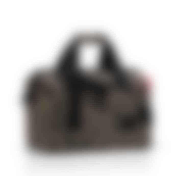 Reisenthel  Baroque Taupe Medium ALLROUNDER M Shoulder Bag
