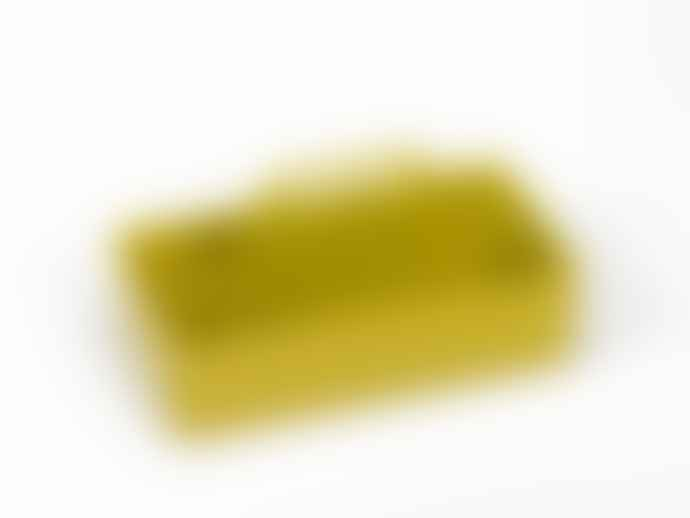 Vitra Mustard TOOLBOX