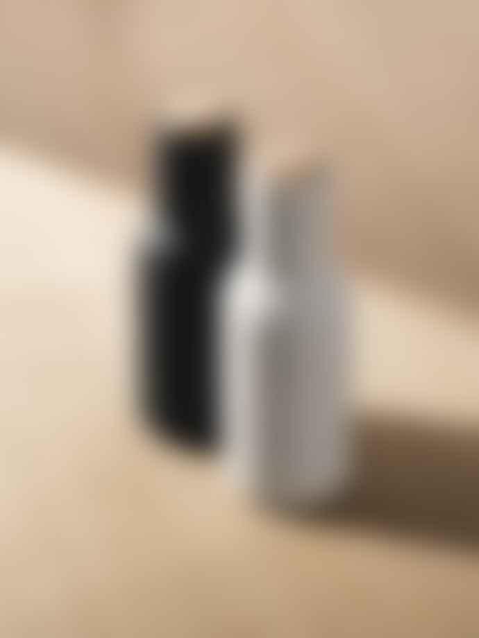 Menu Ash & Carbon BOTTLE GRINDERS (Set of 2)