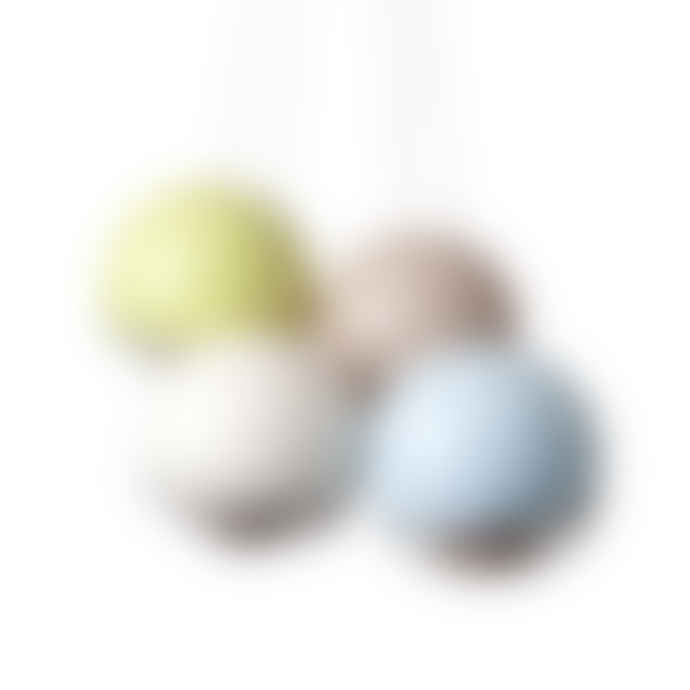 Green&Blue Birdball Belle Feeder