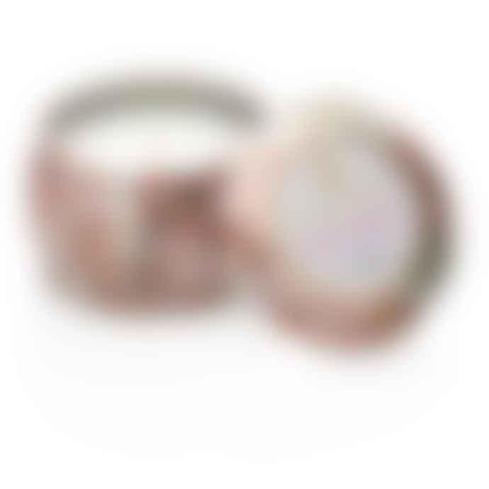 Voluspa Voluspa Blanc Mini Tin - Macaron