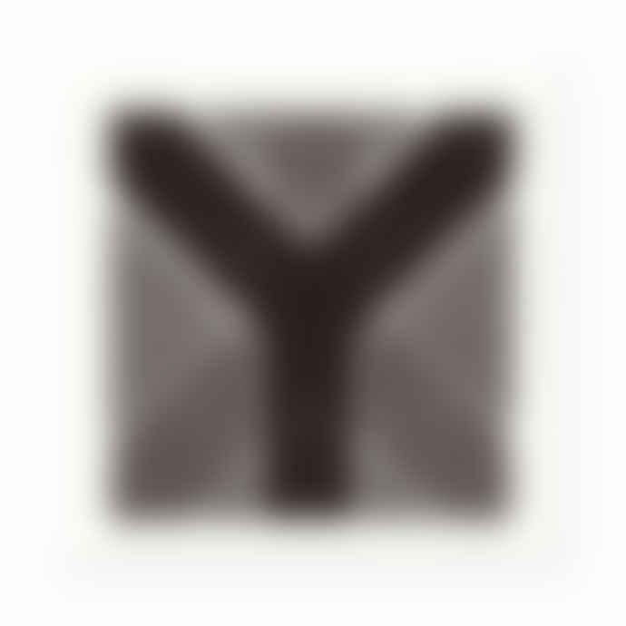 James Brown Yankee Y Alphabet Print