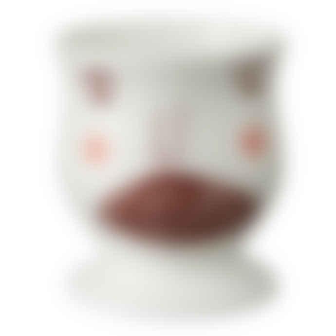 Donna Wilson      Beardy Man Egg Cup