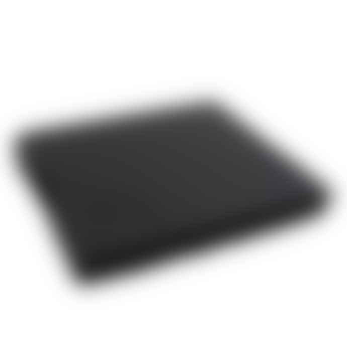 Bosign LapTray Anti Slip Surface & Removable Cotton Cushion in Black/Black