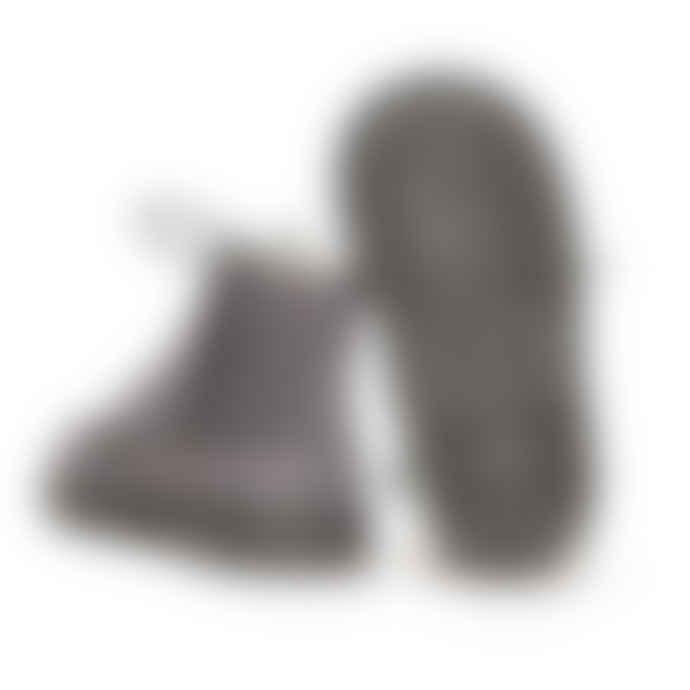 Akid Atticus Grey Shoe
