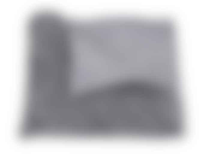 40 Colori Square Net Printed Silk Pocket Square