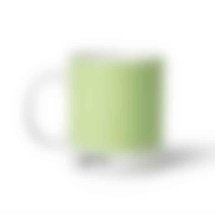 Pantone Mug Light Green 578