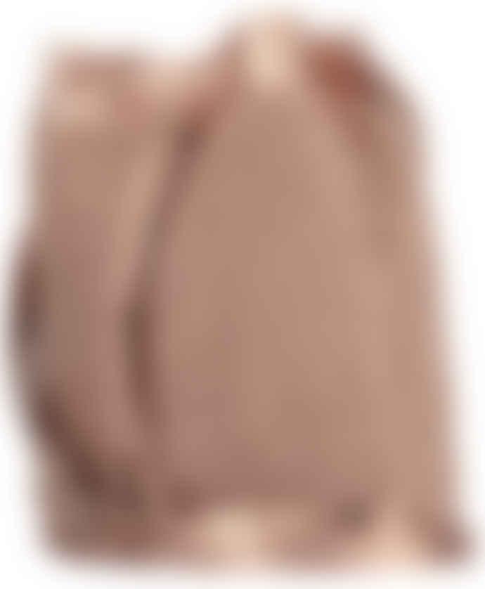 Nooki Design Rose Gold Aurora Bucket Bag