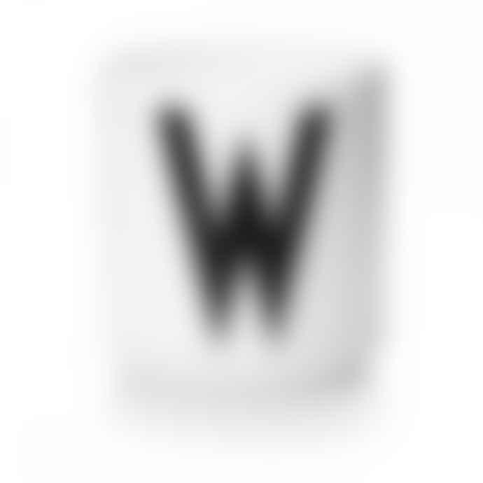 Design Letters Arne Jacobsen Mug