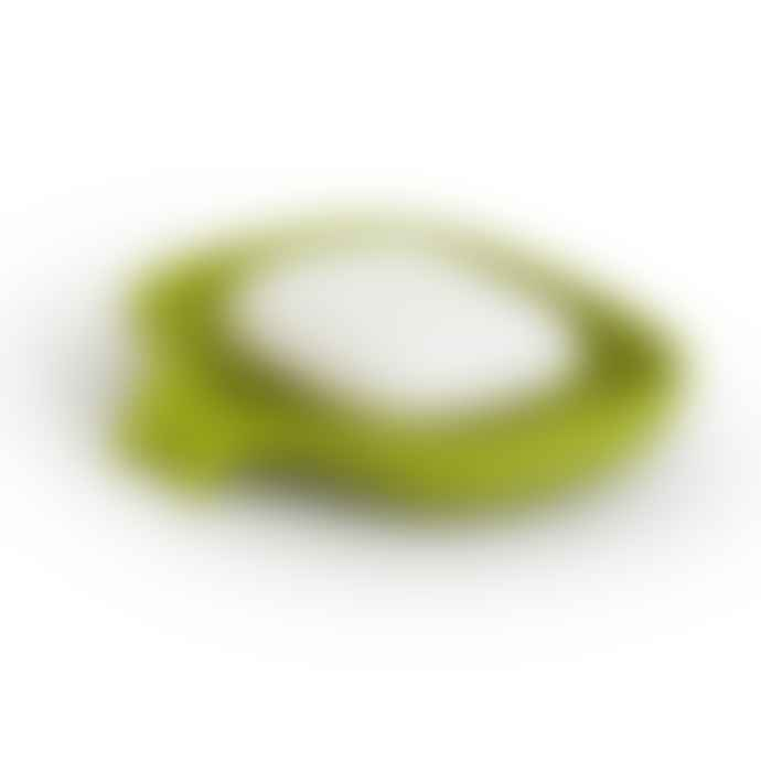 Bosign Soap Saver Flow Silicon Soap Dish Large Size in Lime Green