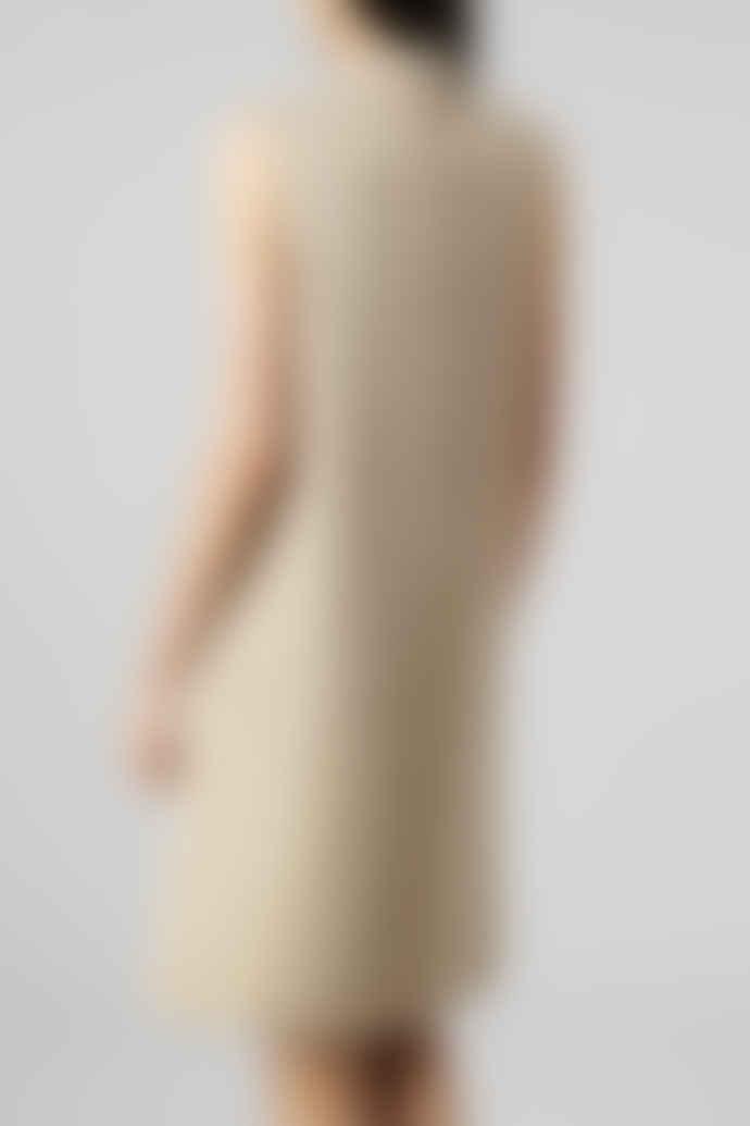 Selected Femme Camel Sfalice Waistcoat
