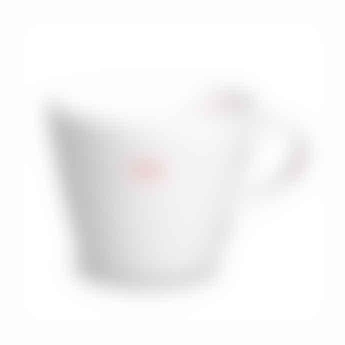 Keith Brymer Jones  Love Make Bucket Mug