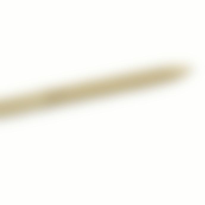 HAY Gold Bullet Pen Black Ink