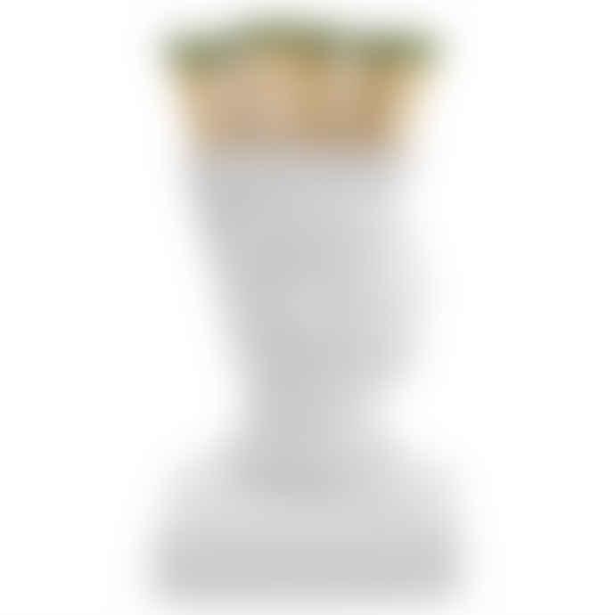 Jonathan Adler Mohawk Porcelain Match Strike