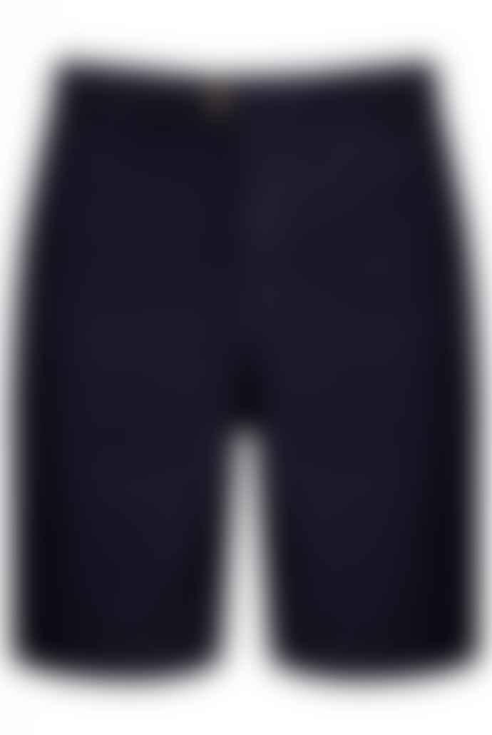 Hymn Navy Hedley Chino Shorts