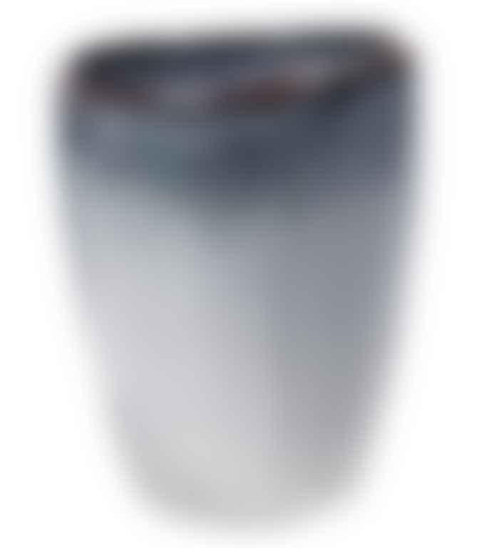 Broste Copenhagen Nordic Sea Stoneware Handleless Mug