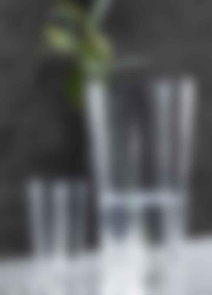 Iittala   Aalto Vase Clear 120 mm