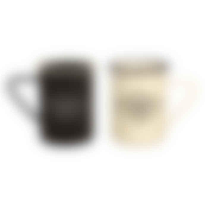 Gentlemen's Hardware Adventurer Enamel Mug