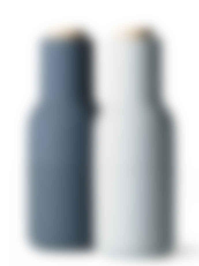 Menu Blues Bottle Grinders (Set of 2)