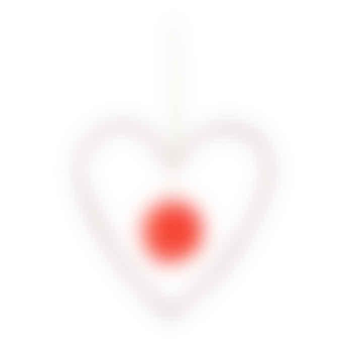 Meri Meri Hanging Heart
