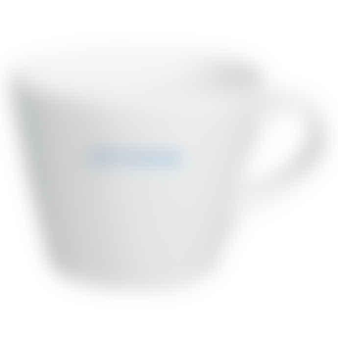 Made International Good Morning Mug