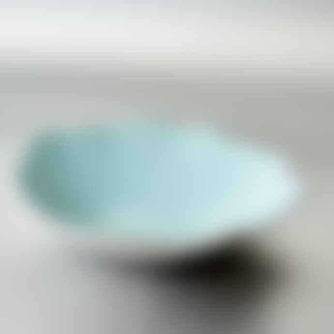 Serax Light Blue Nibble Bowl