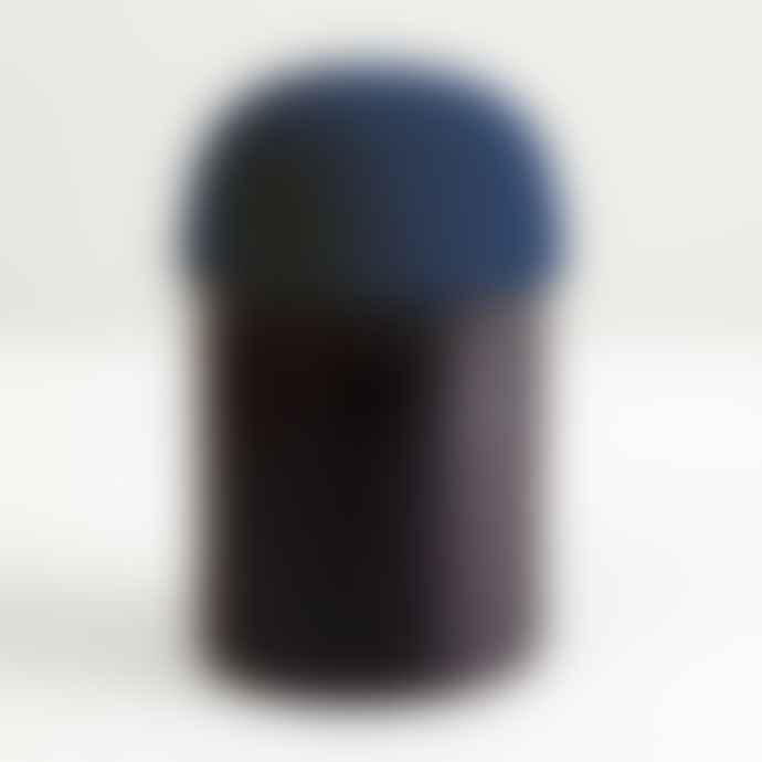 Darkroom Domed Cork Storage Jars