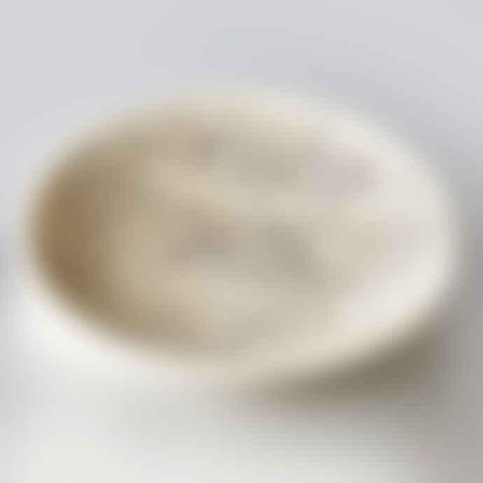 Wonki Ware  Ceramic Nibbles Bowl