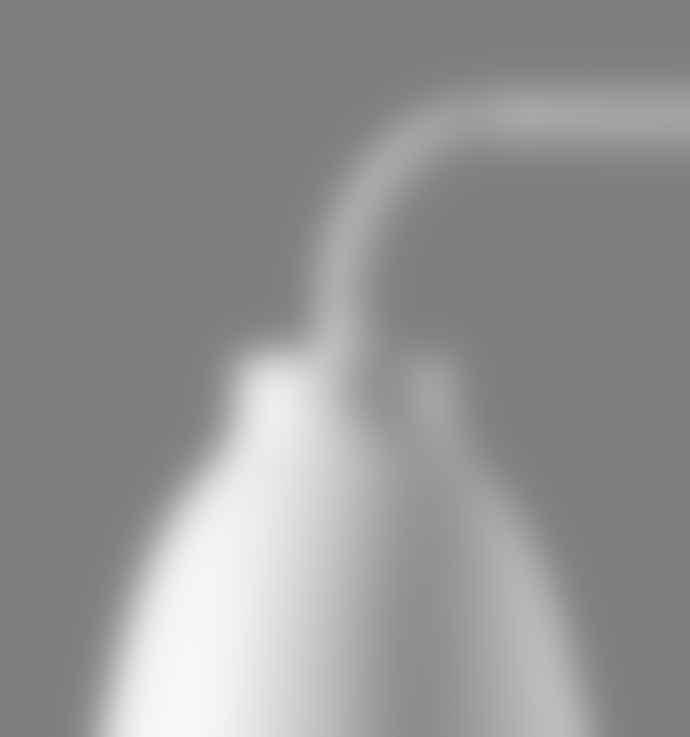 Lightyears White Caravaggio Read Wall Lamp