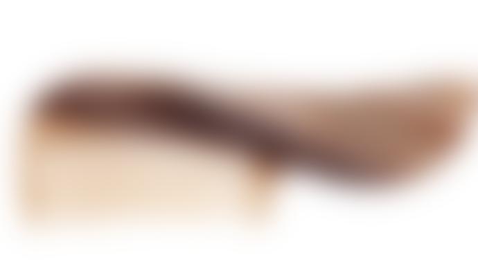 Redecker Horn Beard Comb