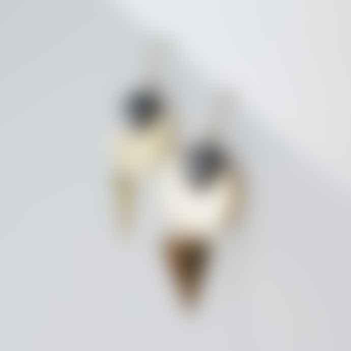 Artisans & Adventurers Eclipse Earrings