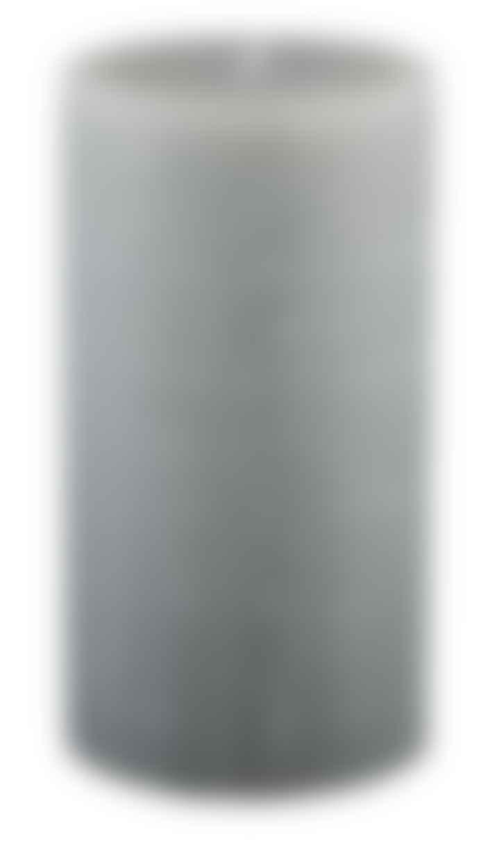 Broste Copenhagen Rustic Pillar Candle 18cm