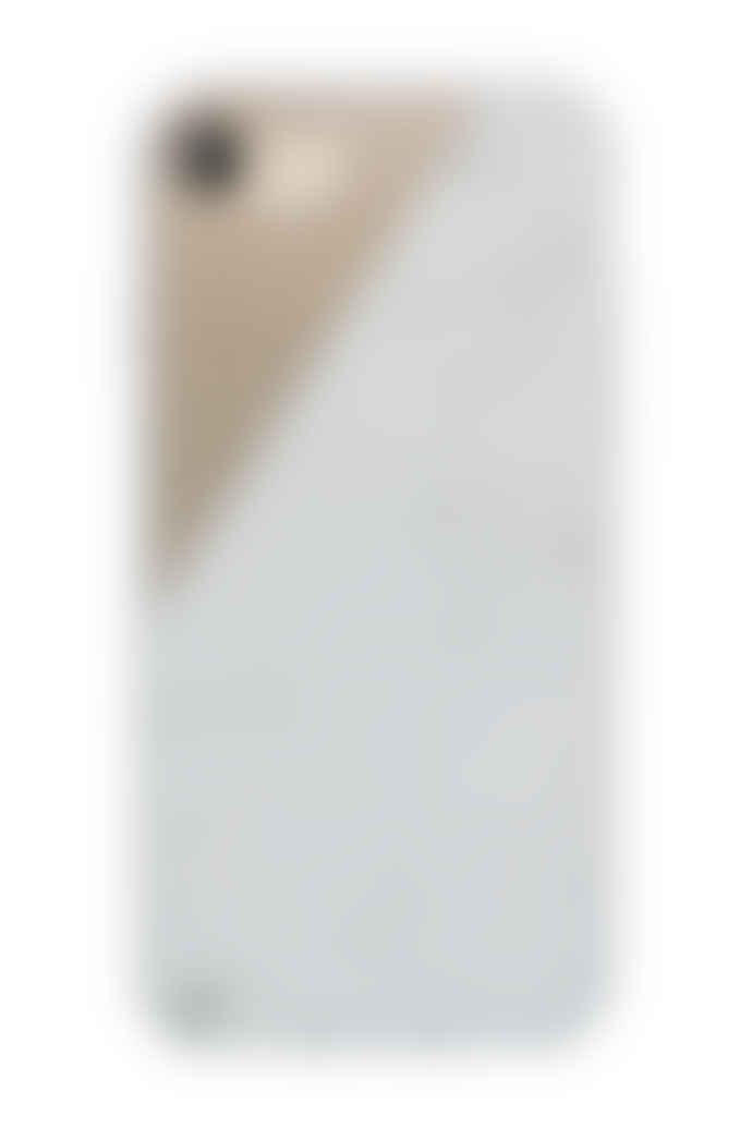 Native Union Marble Rose Clic Iphone 7 Case