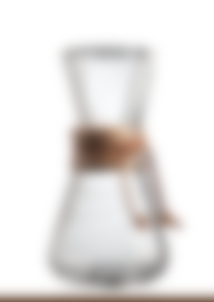 Chemex 1-3 Cup Filter Drip Coffee Maker