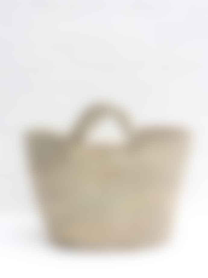 Bohemia Capri Basket Bag