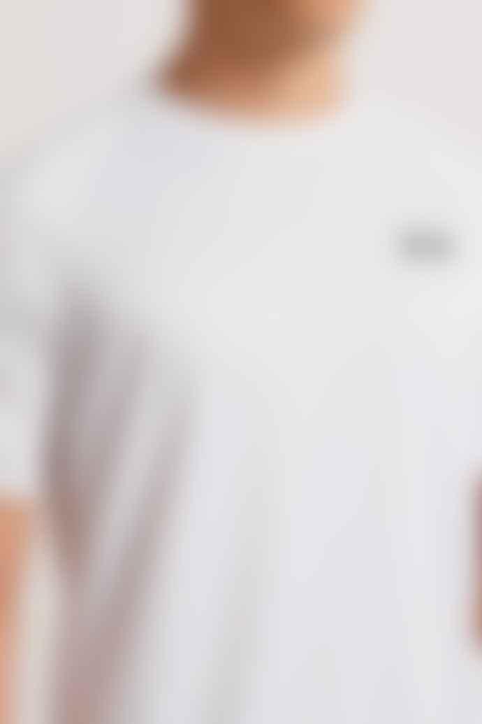 Under Armour White Tech Short Sleeve T Shirt