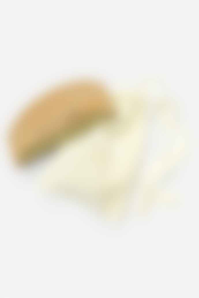 Les 100 Ciels White Cashmere Comb