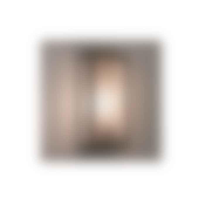 Astro Lighting Black Messina Sensor Exterior Wall Light