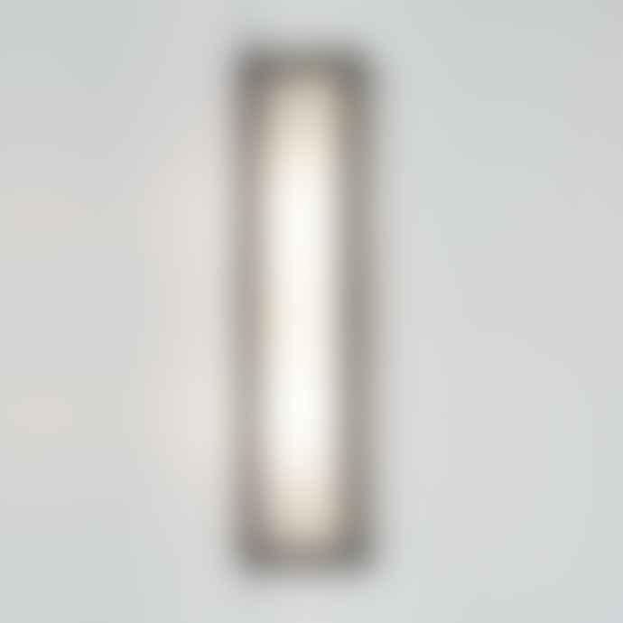 Astro Lighting  Black Salerno Outdoor Wall Light
