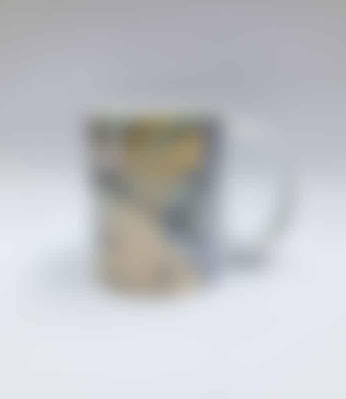 Weekend 365 Ulverston Map Mug