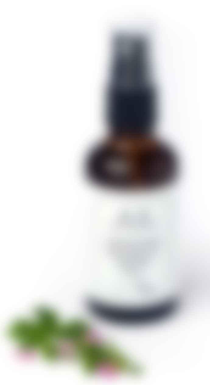 A.S. Apothecary #16 Geranium Hormone Balancing Aromatic Water