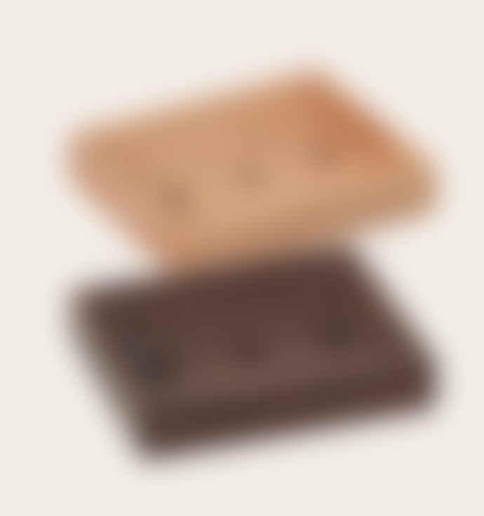 Redecker Wooden Soap Dish