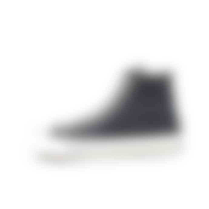 Converse Black Chuck Taylor All Star 70 Hi Sneakers