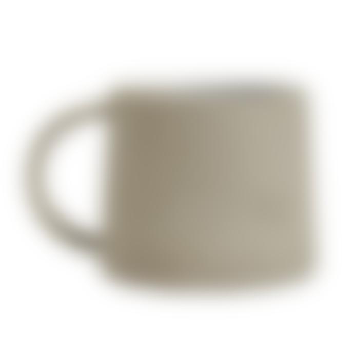 Nordal Beige Stone Mug