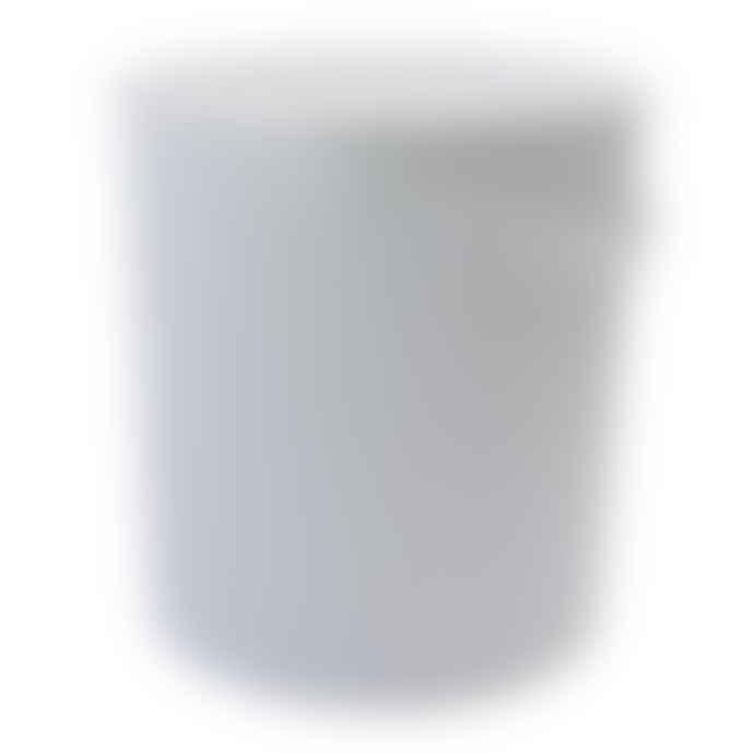 Hachiman Omnioutil Storage Bucket & Lid Large in White
