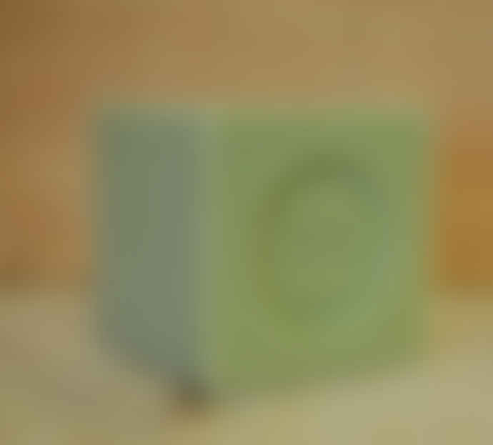 Sting In The Tail Two Savon de Marseille Olive Cube 100g Soaps