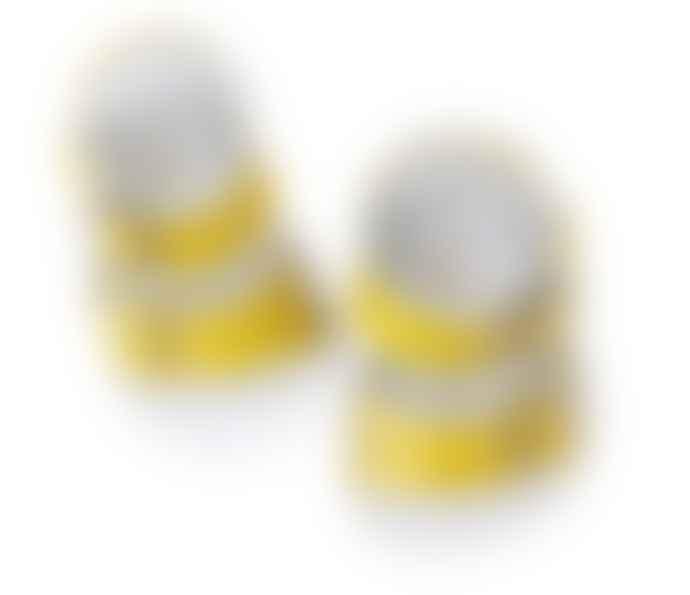 Sun-San Shiny Yellow Seawee Sandal