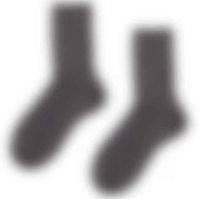 Dore Dore Grey Socks