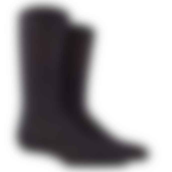 Dore Dore Dark Grey Socks